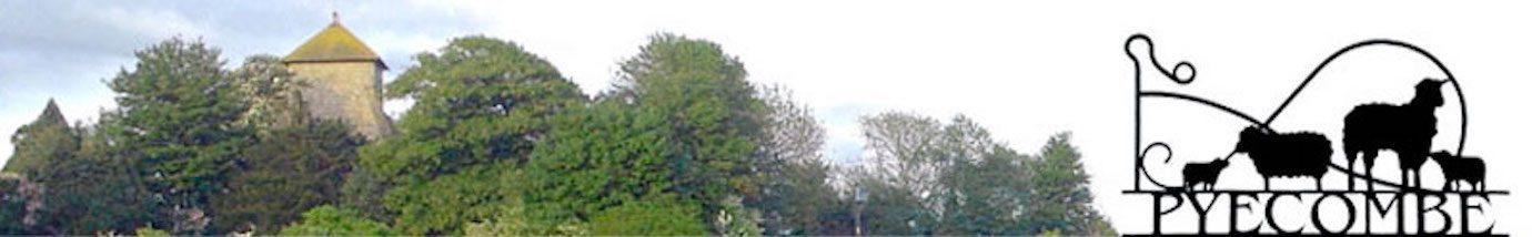 Pyecombe Village